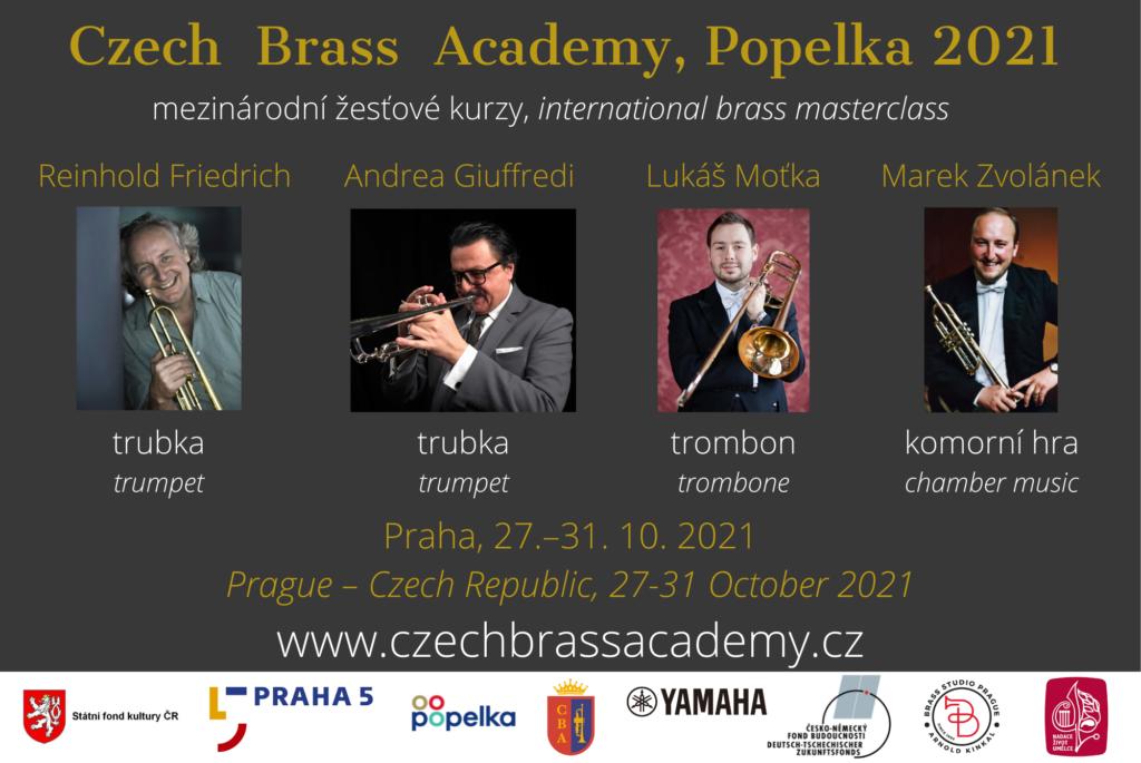 Czech Brass Academy