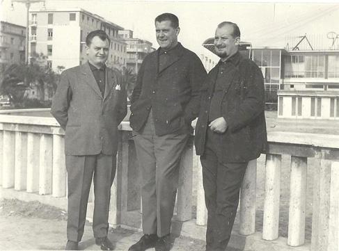 Josef-Škoda-Jaroslav-Škorna-Ivo-Preis
