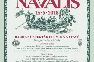 NAVALIS 2018